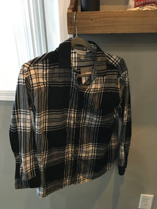 Old Navy Small Plaid
