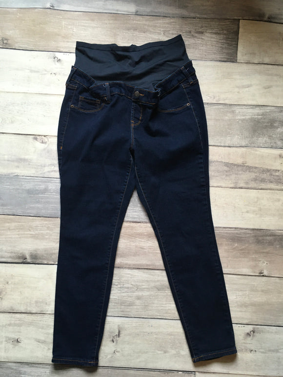 Indigo Blue Large Jeans