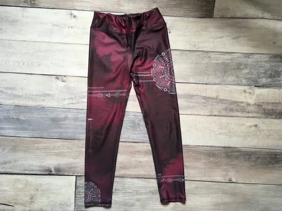 Evolution XS Legging