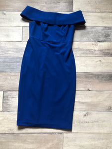 Calvin Klein Size 4 Dress