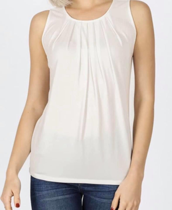 Skye Everyday Sleeveless Top