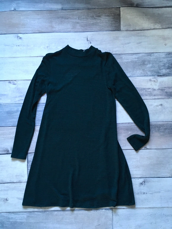Size 6 Divided Sweater
