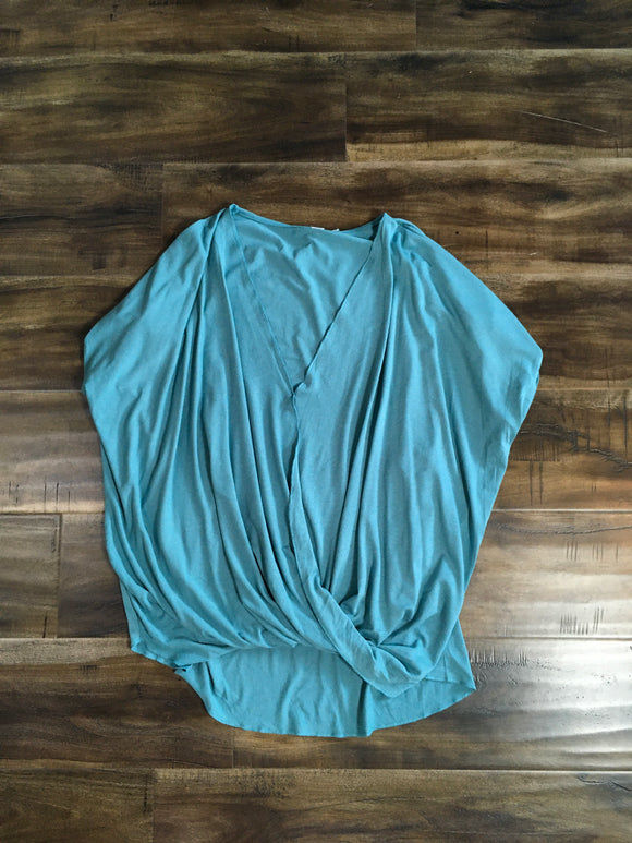Zenana Outfitters Large