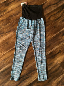 Motherhood Medium Maternity Leggings