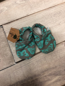 Teal Butterfly's 3-6 Month