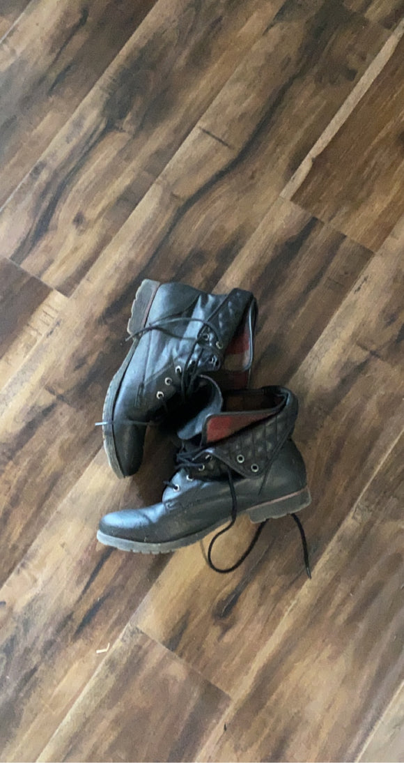 Rock & Candy Boots Size 10