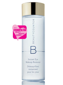 Instant Eye Makeup Remover