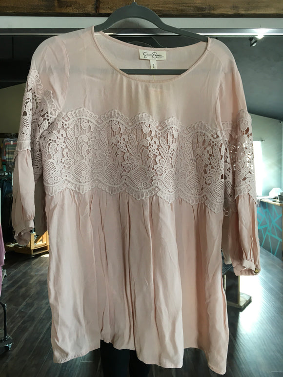 Maternity Jessica Simpson Medium Top