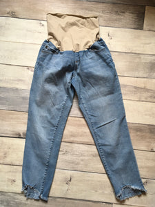 Indigo Blue Light Large jeans