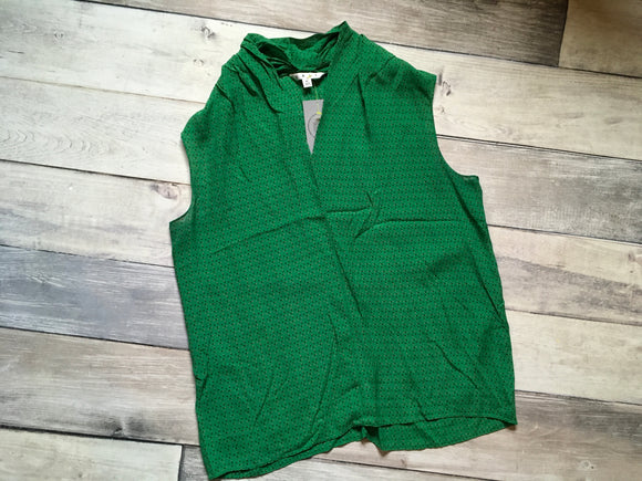 Cabi Medium Green/Black