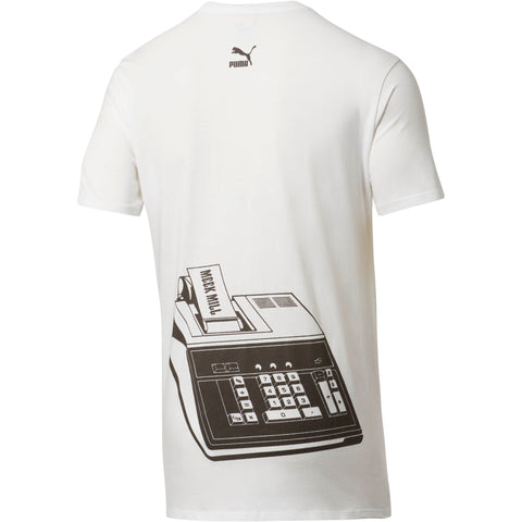 Counted Me Out Puma T-Shirt + CHAMPIONSHIPS Download + TIDAL Free Trial