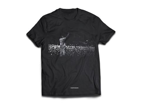 Black Championships t-shirt found on MeekMill.com
