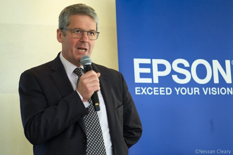 Epson offers new heads and partnership