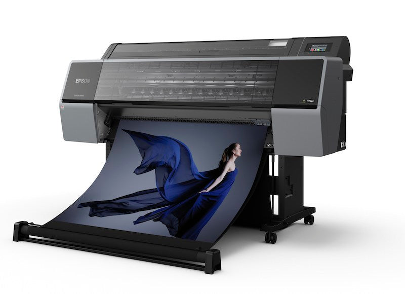Epson announces 12-colour LFP series (Updated)