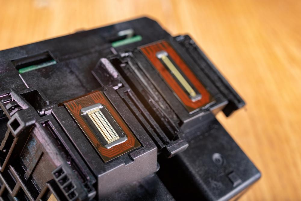 Tips For Cleaning your Printhead