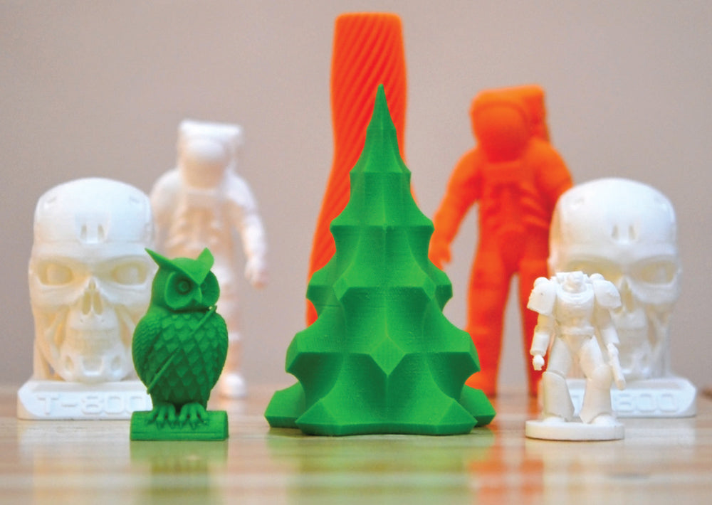 3D PRINTING Are signshops ready for additive manufacturing?