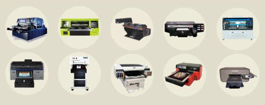 Top 10 DTG printers for 2021
