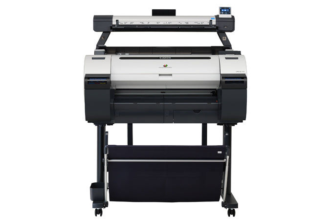 Scan and Print System from Canon