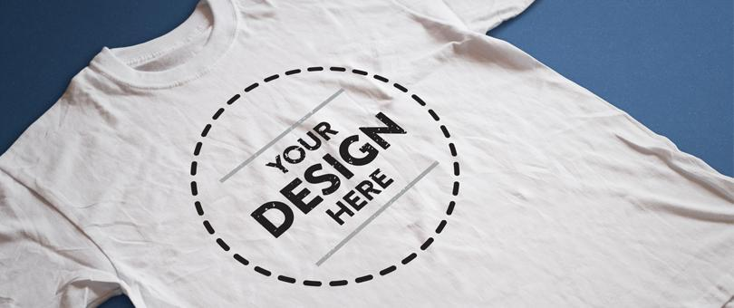 Design Your Line: 19 Online T-Shirt Templates and Mockups