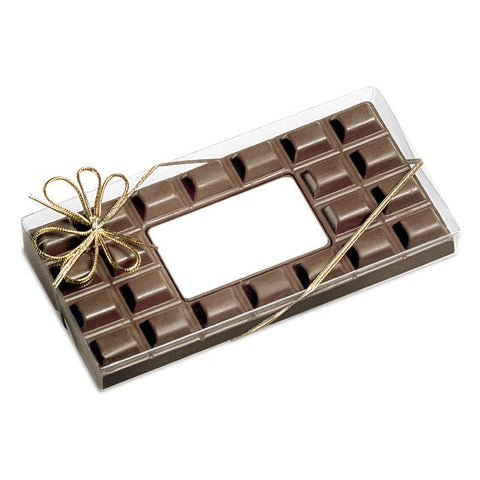 Chocolate Gift Bar CL 201 - www.allprintheads.com