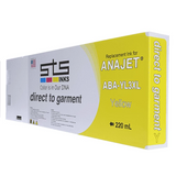 Compatible Cartridge for Anajet/Melcojet/TexMac FP-125 - www.allprintheads.com