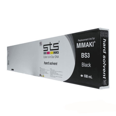 Compatible Cartridge for Mimaki Mild Solvent BS3 600ml  SPC-0667 - www.allprintheads.com