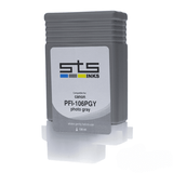 Compatible Cartridge for Canon Lucia EX PFI-106 for imagePROGRAF - www.allprintheads.com