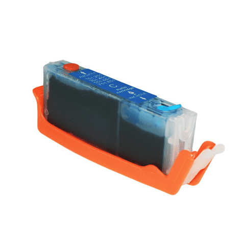 Compatible Edible Ink for Canon PIXMA CLI-251 - www.allprintheads.com