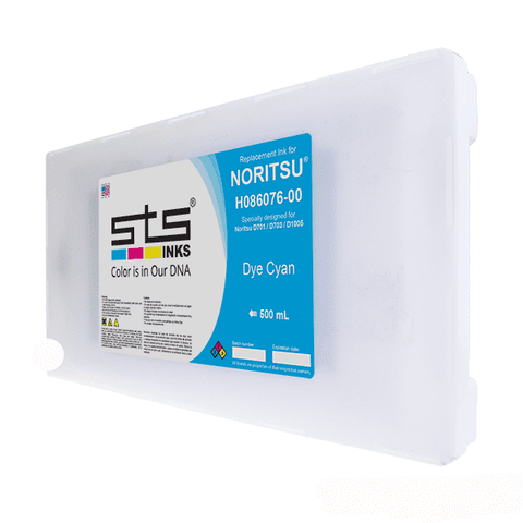 Replacement Cartridge for Noritsu Dry Lab 500 mL - www.allprintheads.com