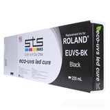 Replacement Cartridge for Roland LED UVS 220ml EUVS - www.allprintheads.com
