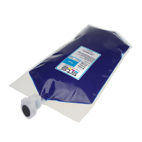 Replacement Bag for Brother GT-5 and GT-7 Direct to Garment 500 mL
