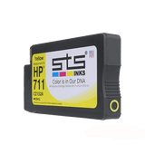 Compatible Cartridge for HP711  CZ126S - www.allprintheads.com