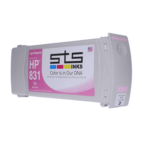 Compatible Cartridge for HP 831 Latex. CZ683A - www.allprintheads.com