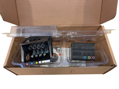 Printhead for HP Pro 8100/ 8600/ 8620 includes Free ink kit - www.allprintheads.com