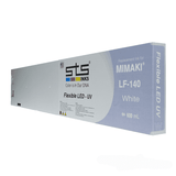 Replacement Cartridge for Mimaki LF-140 UV Cure (C,M,Y,B,W,LC,LM) SPC-0727 - www.allprintheads.com