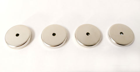 Graphtec magnets for CE, FC Series, 4/pk (51409-061B) - www.allprintheads.com