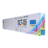 Dye Sublimation Ink Cartridge for Mutoh Falcon 440ml (C,M,Y,B,LC,LM)