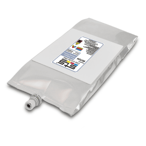 Compatible Cleaning Solution for Mutoh Eco-Solvent 1000ml Bag - www.allprintheads.com