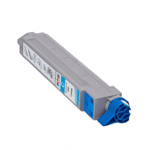 Replacement High Yield Toner for Oki C9600 - www.allprintheads.com