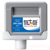 Compatible Cartridge for Canon PFI-306 for imagePROGRAF - www.allprintheads.com