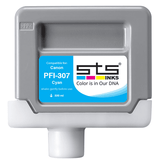 Compatible Cartridge for Canon PFI-307 for imagePROGRAF - www.allprintheads.com
