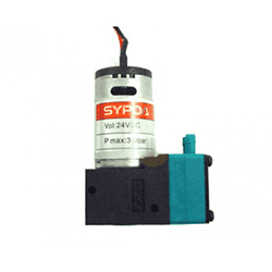 Generic Air Pump (Compatible with Many Chinese made printers) - www.allprintheads.com