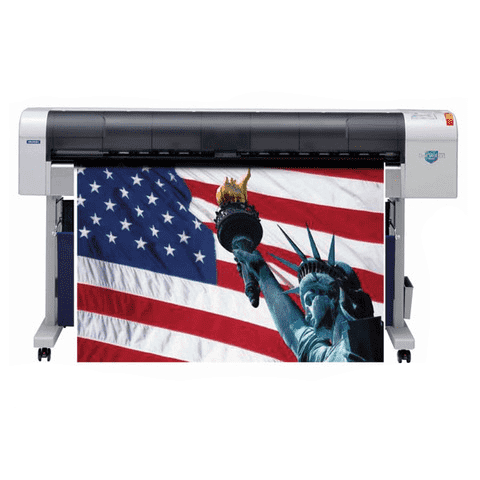 Mutoh RJ-900X Dye Sublimation Printer
