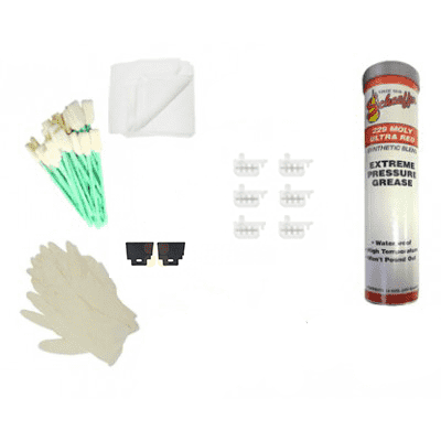 Allprintheads.com  Roland CAMMJet CJ-500 Maintenance Kit 6-months