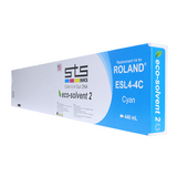 Replacement Cartridge for Roland Eco-Sol MAX 2 ® 440ml ESL4-4 - www.allprintheads.com