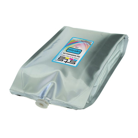 Compatible Dye Sublimation Ink Bag for Roland Texart Series - www.allprintheads.com