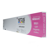 Replacement Cartridge for Mimaki Mild Solvent SS21 440ml  SPC-0501 - www.allprintheads.com