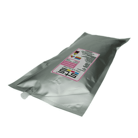 Compatible Ink Nite Bag for Mimaki SS21 1 Liter - www.allprintheads.com