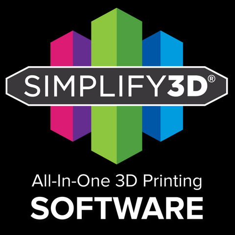 Symplify3D Slicing SW - www.allprintheads.com