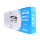 Replacement Cartridge for Epson Stylus Pro 7000/9000 220 mL